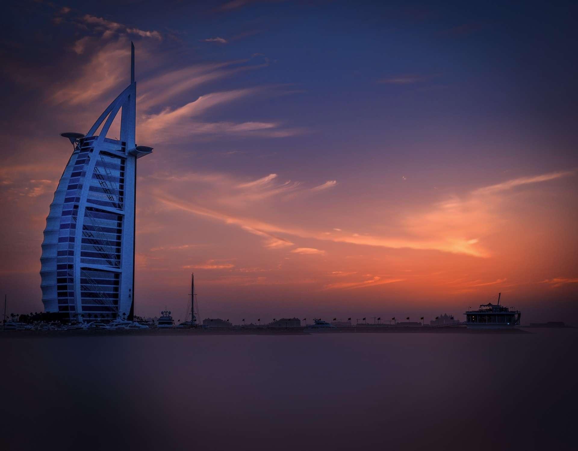 Vivre à Dubaï en pratique